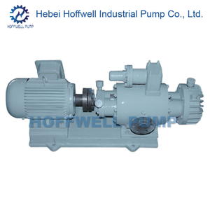 CE Approved 2W. W5.5-56 Twin Screw Pump