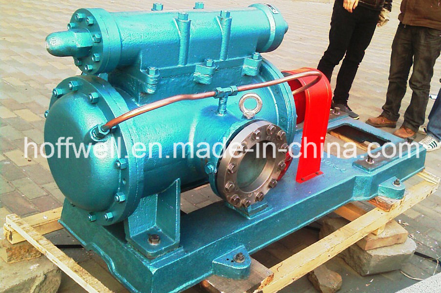 3GS Double Suction Triple Three Screw Pump