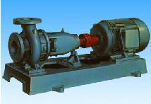 Cis Marine Centrifugal Oil/Water Pump