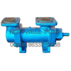 Horizontal 3G 36X6a Fuel Oil Transfer Triple Screw Pump