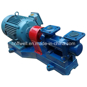 3G36X6A Heavy Oil Positive Displacement Triple Screw Pump