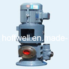 SNS Vertical Marine Triple Three Screw Transfer Pump