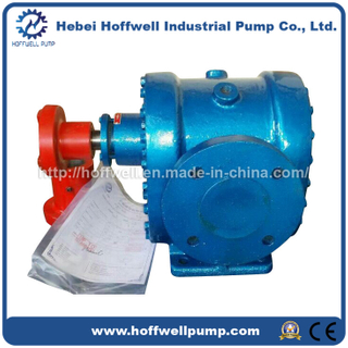 YCB-G Heating External Gear Oil Pump For Bitumen