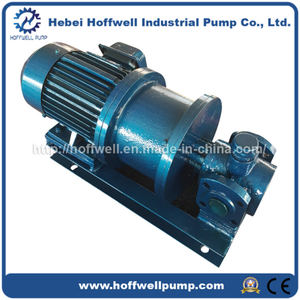 CE Approved YCB1.6/0.6 Magnetic Coupling Gear Oil Pump