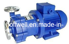 CQ Magnetic Driven Circulation Chemical Centrifugal Pump
