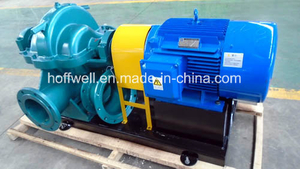 TPOW Single Stage Double Suction Split Casing Pump