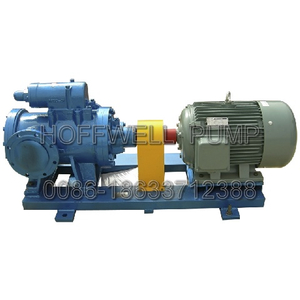 3G50X2 Lubricating Oil Triple Three Spindle Screw Pump