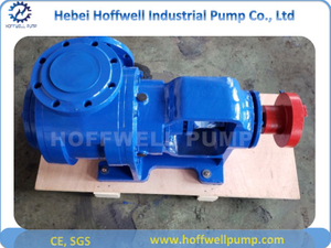 4 Inch Cast Iron NYP Internal Gear Pump