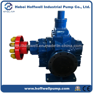 Bronze External Gear Positive Displacement Pump for Diesel Transfer