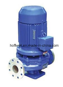 IHG Series Self-priming Centrifugal Chemical Pump