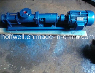 High Quality G Series Mono Screw Pump