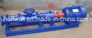 G Series of Rotor Pump (G50-1)