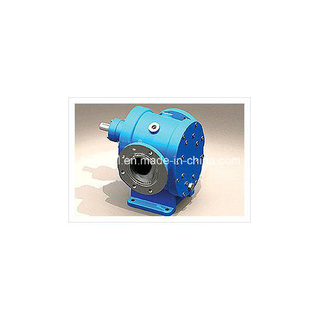 Rotary Electric Heavy Duty External Gear Pump