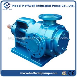 CE Approved NYP160 Resin Oil Internal Gear Pump