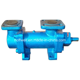 3G Series Triple Screw Fuel Oil Positive Displacement Pump