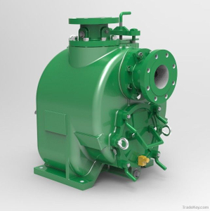 T-4 Self-priming Block Centrifugal Water Pump