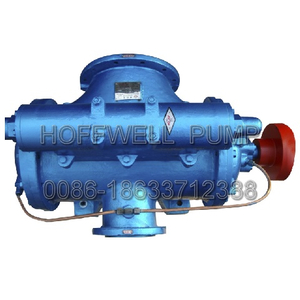 3GCS Series Double Suction Hydraulic Triple Three Screw Pump