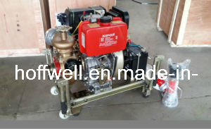 CWY Marine Diesel Engine Emergency Fire Pump