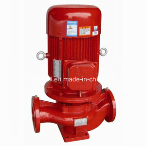 IRG Series Self-priming Centrifugal Generation Pump