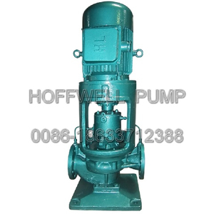 CLH Series Vertical Centrifugal Marine Pumps