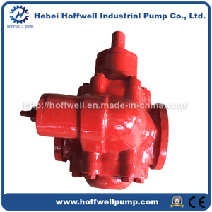 Bronze KCB Diesel Transfer External Gear Pump