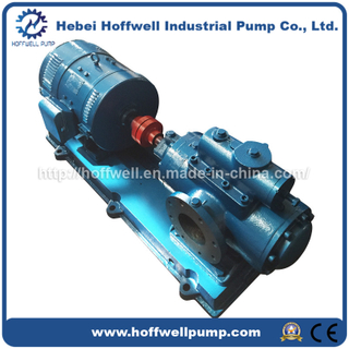 SM Series Self-priming Hydraulic Oil Triple Three Screw Pump