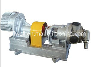 CE Approved NYP7.0A Internal Gear Pump with Safety Valve