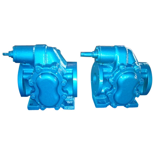 Herringbone KCB Fuel Oil External gear Pump