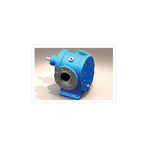 Cast Steel YCB-G External Gear Pump For Hot Oil