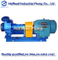 RY self-priming centrifugal hot oil pump