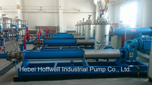 CE Approved G Sewage Helical Rotor Pump