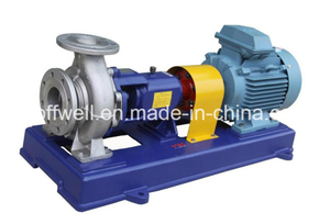Clearing Water Centrifugal Pump Series (IH)