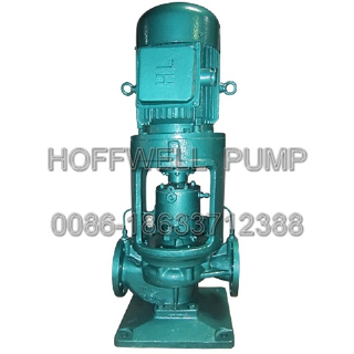 CE Approved CLH Marine Vertical Centrifugal Pump
