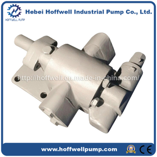 CE Approved KCB83.3 Heavy Fuel Oil Gear Pump