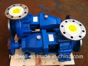 IH Stainless Steel Chemical Centrifugal Pump
