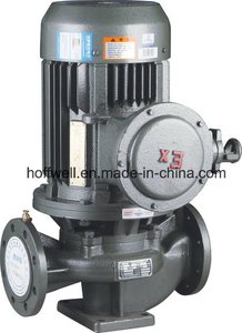 IRG Series Centrifugal Inline Water Pump