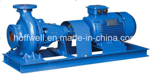 High Quality of Clearing Water Centrifugal Pump Series
