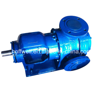 6 Inch Coconut Oil NYP Internal Gear Pump
