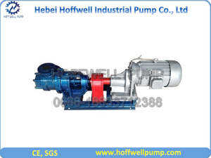 2 Inch Motor Driven NYP Internal Gear Oil Pump