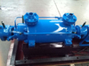 AY Type Single Two-Stage Centrifugal Lubro-Pump